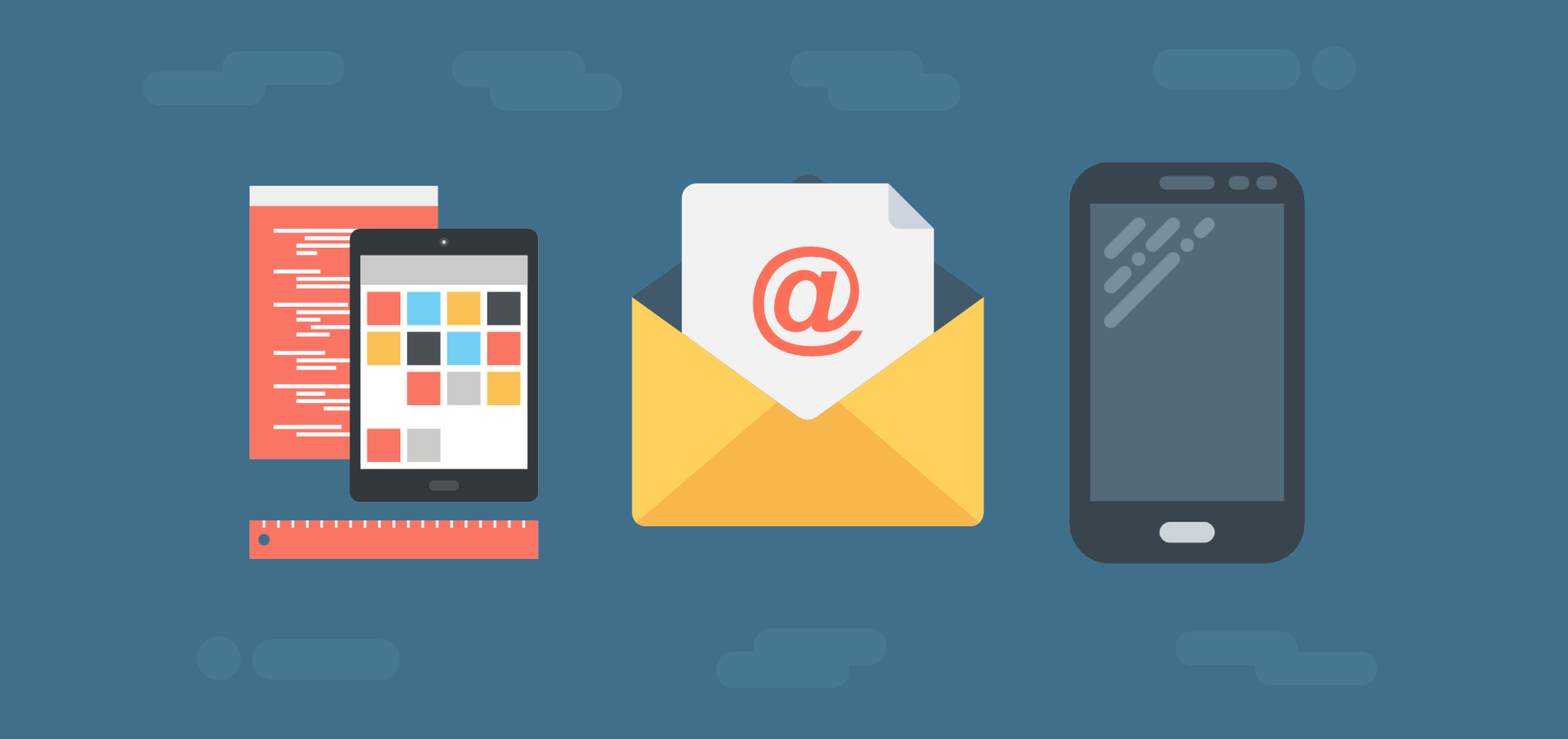 infographic how mobile device management software fits into the